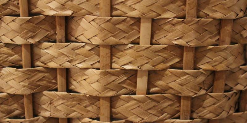 Технологія плетіння з соломи