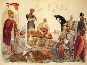 Билини Київської Русі