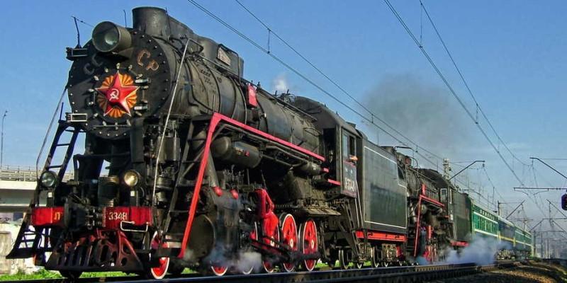 Історія виникнення та розвитку залізничних доріг України