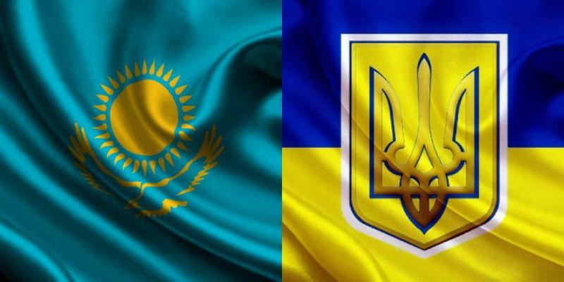 Українська діаспора в Казахстані