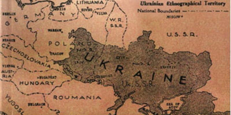 Українці в Росії. Географія розселення.