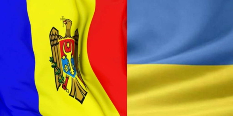 Українська діаспора в Молдові.