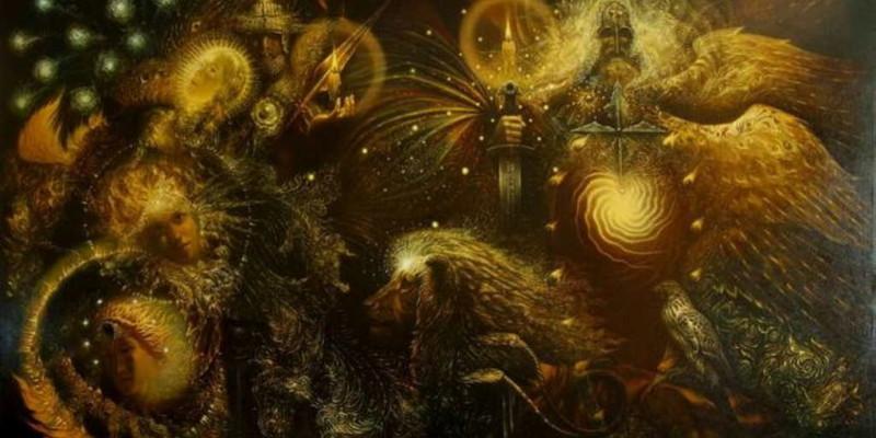 Слов'янський язичницький пантеон. Володимирові (київські) боги. Хорс