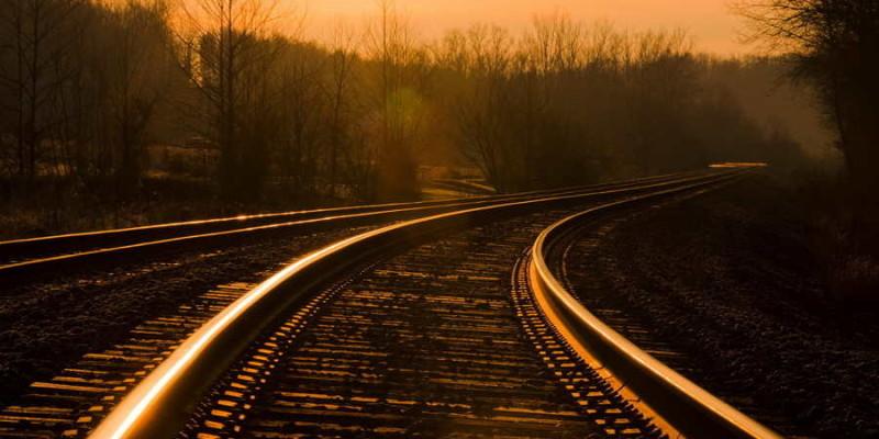 Перспективи розвитку і розміщення залізничного транспорту україни