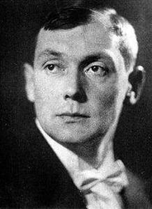 Євген Маланюк (1897 - 1968)
