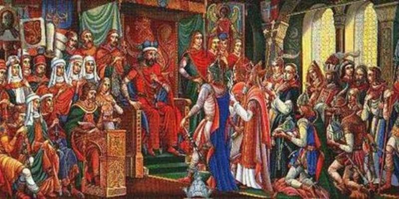 Князі міста Дубно. Мстислав Данилович  (до 1264 – після 1300)