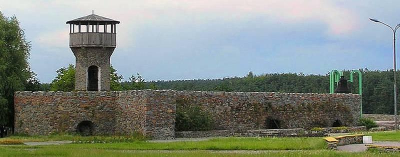Звягельська фортеця