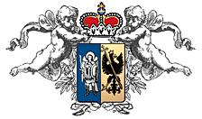 Герб князів Барятинських