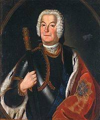 Князь Павел-Кароль Сангушко