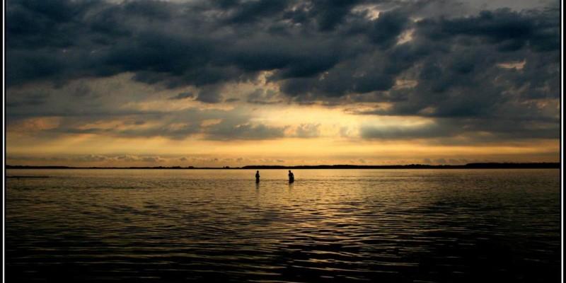 Озеро Світязь (Шацькі озера)