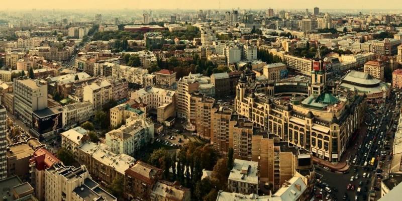 Тендеції київського європоцентризму