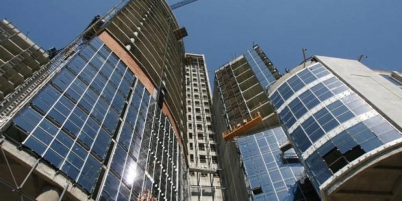 Забудова сучасного Києва – реальність та перспективи