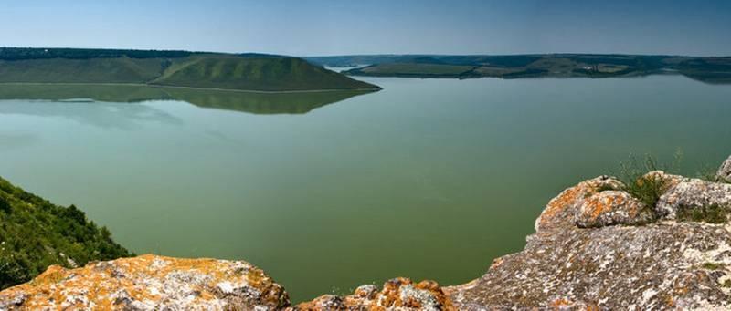Бакота – затоплена українська Атлантида