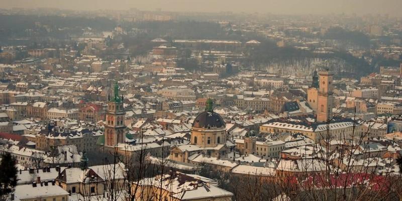 Привиди містичного Львова