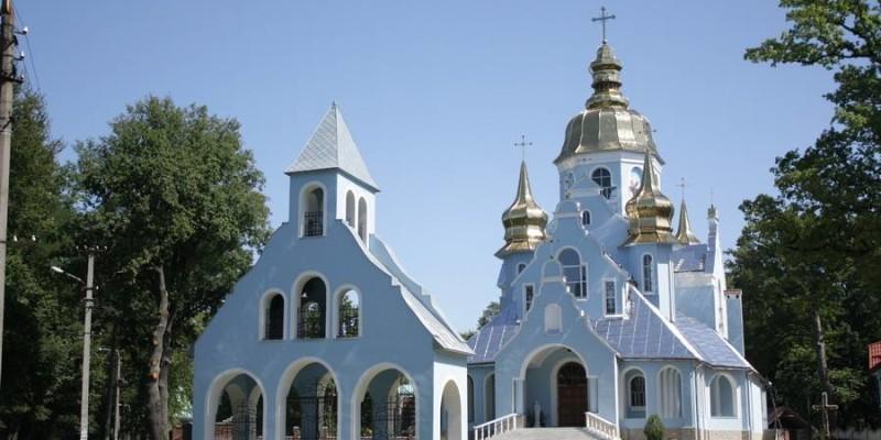 Брюховичі – курортна зона навколо Львова