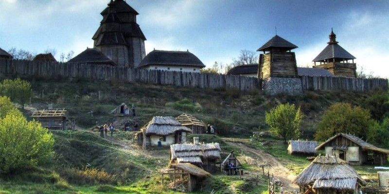 Запорізька Січ – військова база українського козацтва