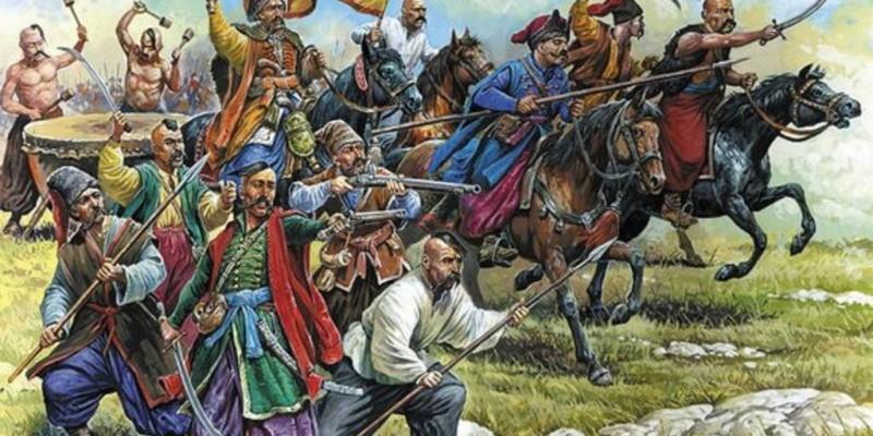 Козацьке повстання Криштофа Косинського (1591 – 1593 роки)