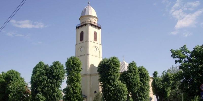 Успенський собор в Мукачево