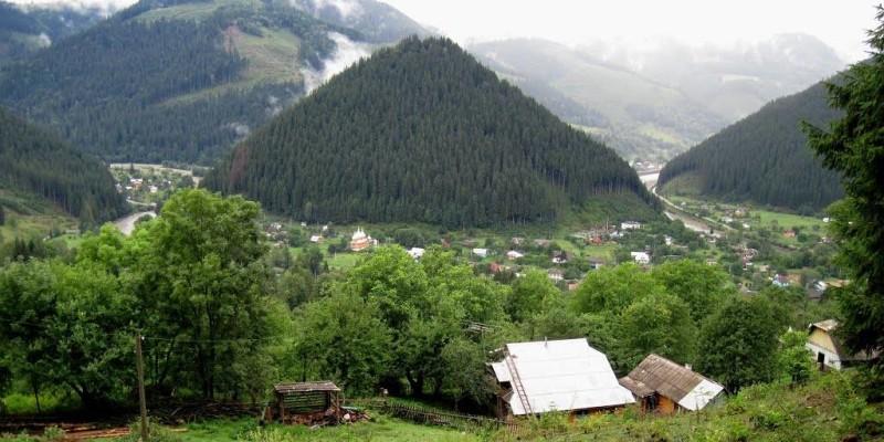 Усть-Путила