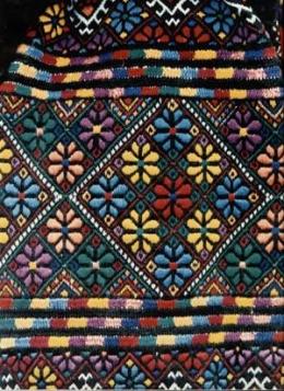 Гуцульські орнаменти aab4605f90dd4