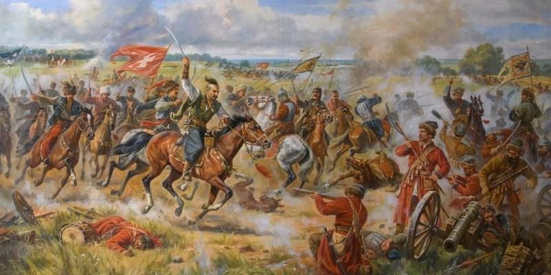 Повстання Северина Наливайка (1594 – 1596 роки)