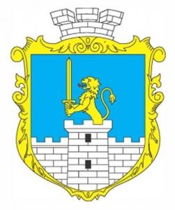 Герб м.Буданів
