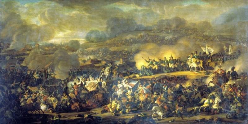 Початок визвольної боротьби 1648 – 1654 рр. Богдана Хмельницького