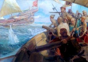 Козацькі повстання