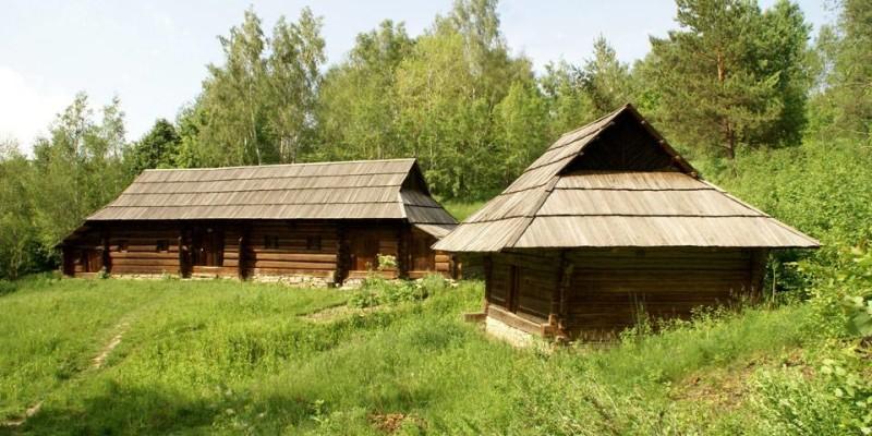 Закарпатський музей народної архітектури і побуту в Ужгороді