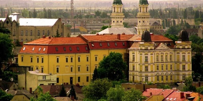 ТОП-10 мальовничих куточків Ужгорода