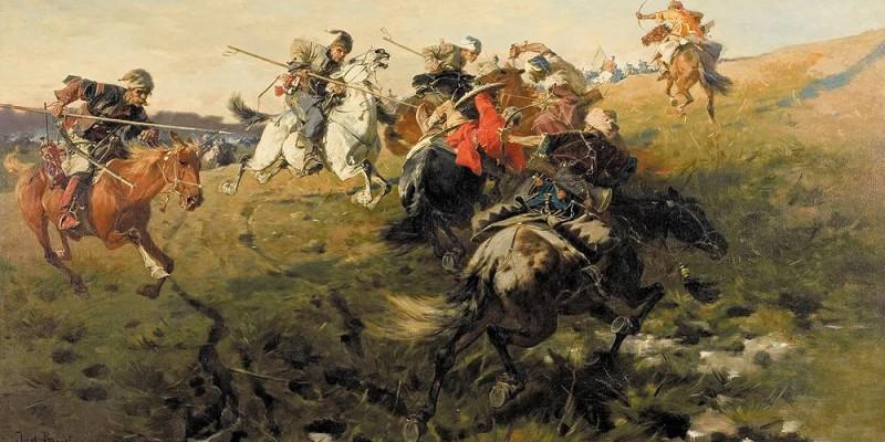 Козацько-селянські повстання 1637—1638 років під проводом П. Бута (Павлюка), Я. Острянина (Остряниці), Д. Гуні