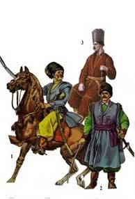 Реєстровий козак