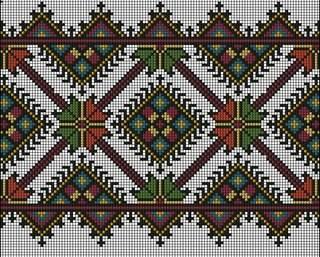 Гуцульські орнаменти f7ba49d820b2d