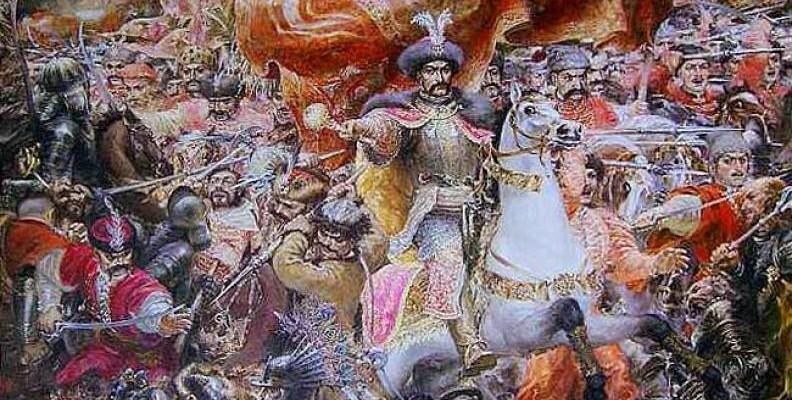 Переяславська рада і договірні статті. Союз Б. Хмельницького з Москвою