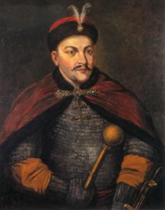 Юрій Хмельницький