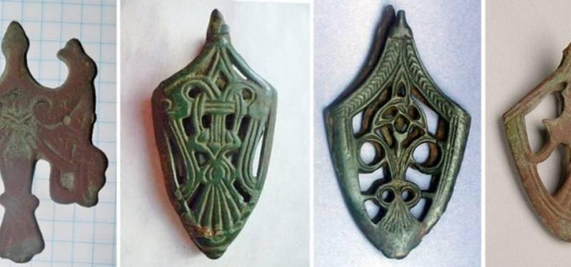 Мечі Київської Русі (IX – першої половини XI ст.)