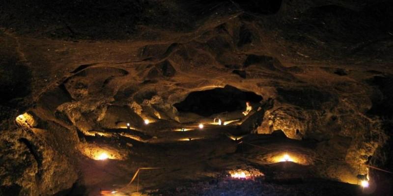 Найдовша в Україні печера – Оптимістична