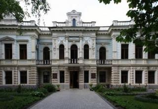 Садиба Суханових-Сумовських