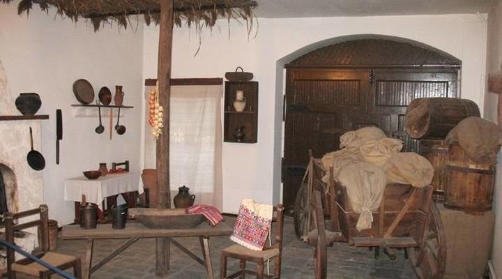 Музей Філікі Етерія