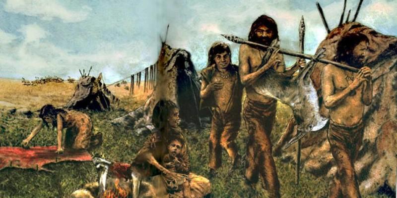 Де було найдавніше палеолітичне поселення на території України?