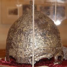 Шолом часів Київської Русі