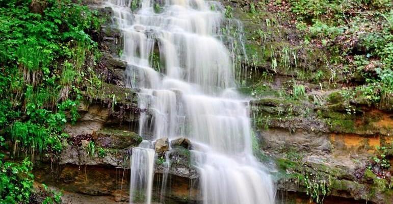 Водоспад Фантом