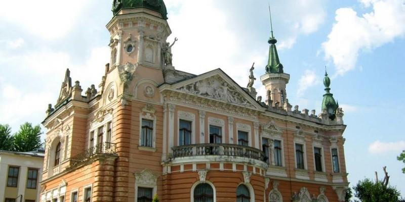 Національний музей у Львові ім. А.Шептицького