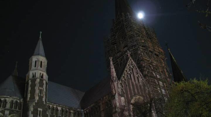 Містичні Історії Старого Львова: львівське святотатство