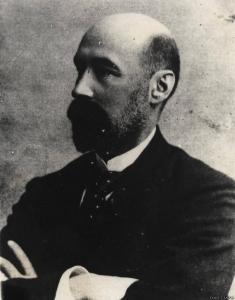 Ігнатій Ясюкович (1847 - 1914)