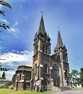 Костел Святого Миколая у Дніпродзержинську