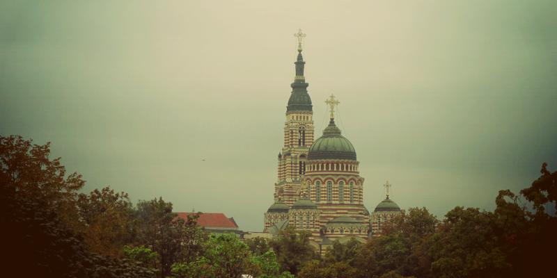 Харківський Благовіщенський собор