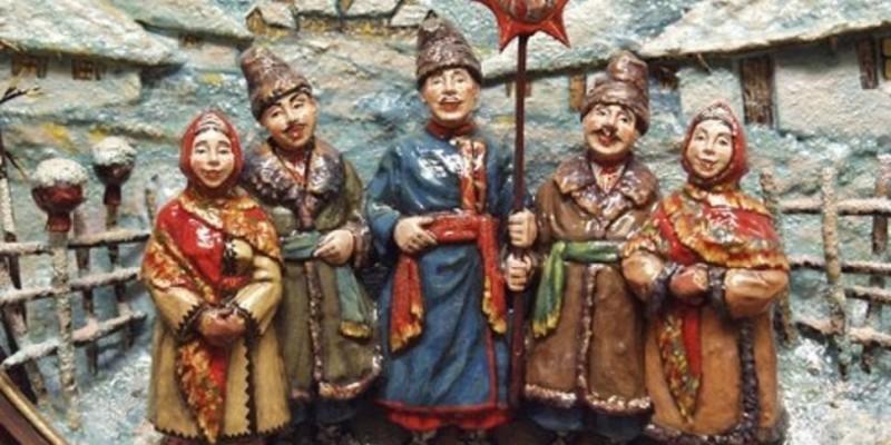 Новий рік по-українськи!