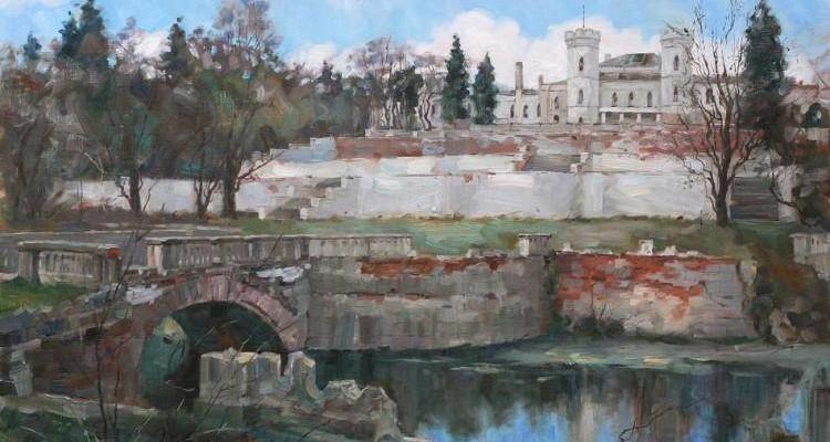 Палац барона Кеніга
