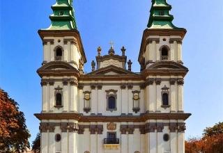 Домініканський костел